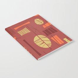 Hibok-Hibok Notebook