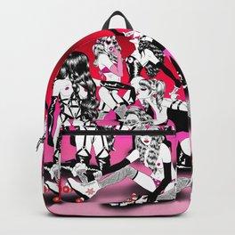 Power Girl Squad Backpack