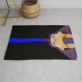 Tutankhamun's Mind Rug