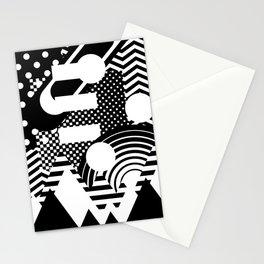 Missoula Stationery Cards