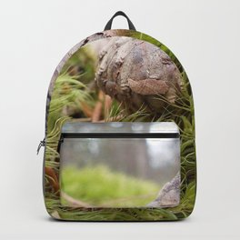 GNOME HOME Backpack