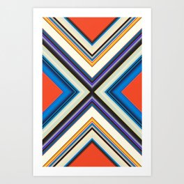 Maiden Tapestry Art Print