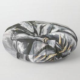 Naturally Queen XIII Floor Pillow