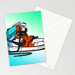 AJ1 evolution Pro Stationery Cards