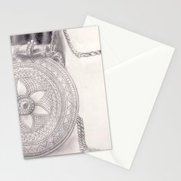 Traditional Jewellery Stationery Cards