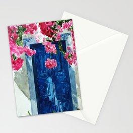 Mykonos Stationery Cards