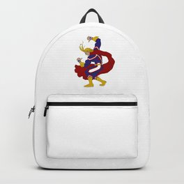 AllMight Backpack