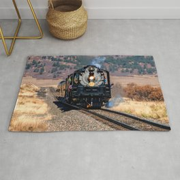 Union Pacific 844 Rug