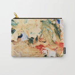 It's Paint. Carry-All Pouch