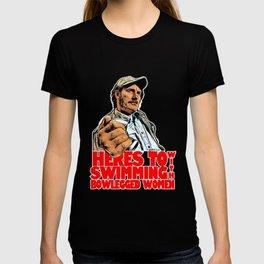Quint T-shirt