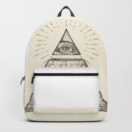 iLLuminati Backpack