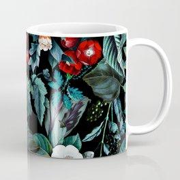 Midnight Garden V Coffee Mug