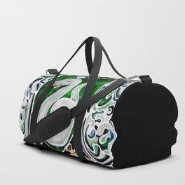 Slytherin Crest Sporttaschen