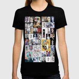 Mac Miller Mix 01 T-shirt