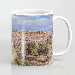 Breathe Deeply Coffee Mug