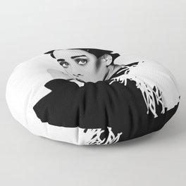 RIHANNA ANTI - LOVE ON THE BRAIN Floor Pillow