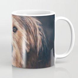 Ojos de miel Coffee Mug