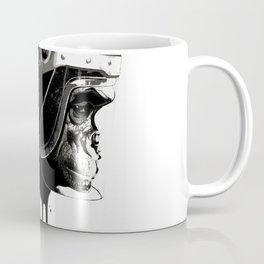 Monky Race Coffee Mug