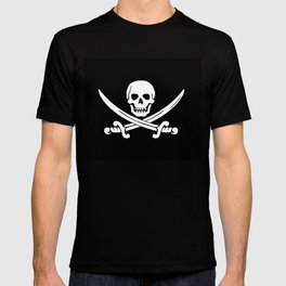 Jolly Roger Pirate T-shirt