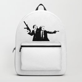 Chopin & Liszt - Gangsters Backpack