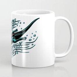 Pelagosaurus (Archosaurs Series 1) Coffee Mug