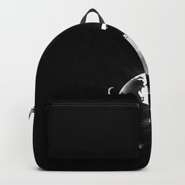 Dr Anonymous Backpack