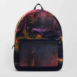 Cosmic Anomaly Backpack