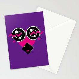 SHY (Original Characters Art by AKIRA) Stationery Cards