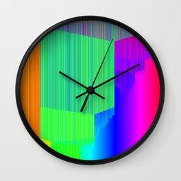 R Experiment 5 (quicksort v3) Wall Clock