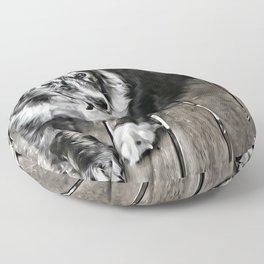 Molly Floor Pillow