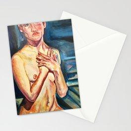 My Gioconda Stationery Cards