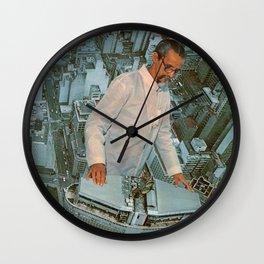 soundcity Wall Clock