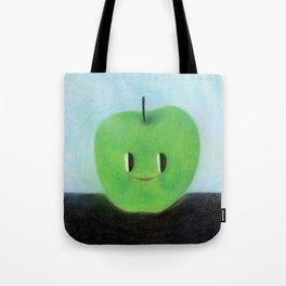 Happy Happy Granny Smith Tote Bag