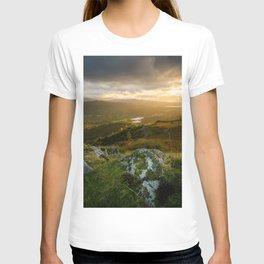 Ireland 16 T-shirt