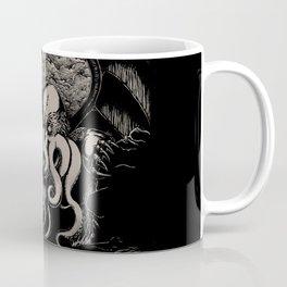 The Rise of Great Cthulhu Coffee Mug