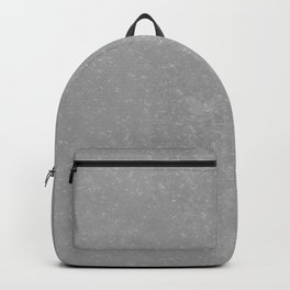Metal with Scratches  Backpack
