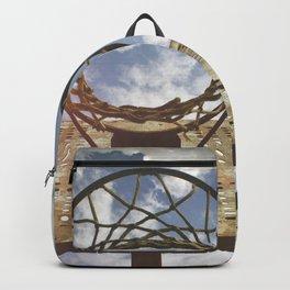 Hoosier Basketball Backpack