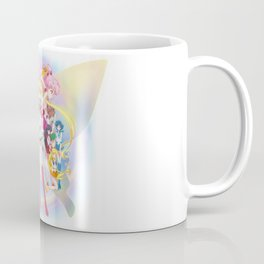 Sailor Moon Crystal Season 3 Coffee Mug