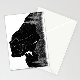 Ursa Major Ursa Minor Stationery Cards