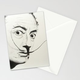 Dali Stationery Cards