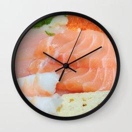 Chirashi Wall Clock