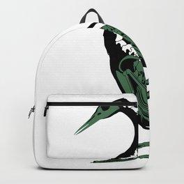 Grebe Backpack