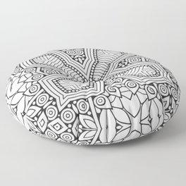 Mindful MAPATIs 553 Floor Pillow