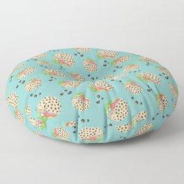 Peetah Pocket Floor Pillow