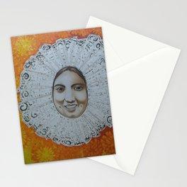 Tehuana Stationery Cards