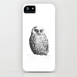 Morpork iPhone Case