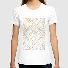 Beaded Pearls T-shirt