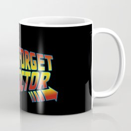 You Never Forget Your First Doctor Coffee Mug