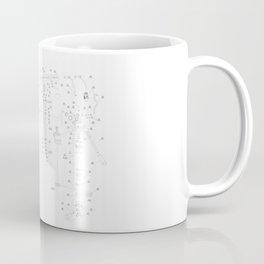 La Pavoni Professional Patent Drawing Coffee Mug