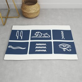 Only Connect Rug